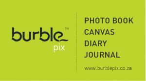 burble 3 logo