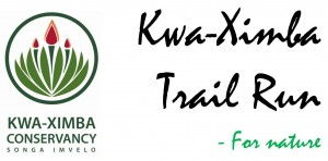 Kwa-Ximba Trail Run Logo 2