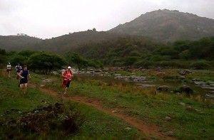 1 Umgeni River at iSithumba