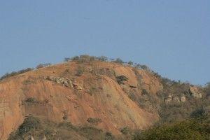 5 150815 Isithumba Mountain 1 Kwa Ximba
