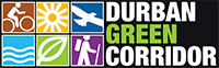 Durban Green Corridor Logo