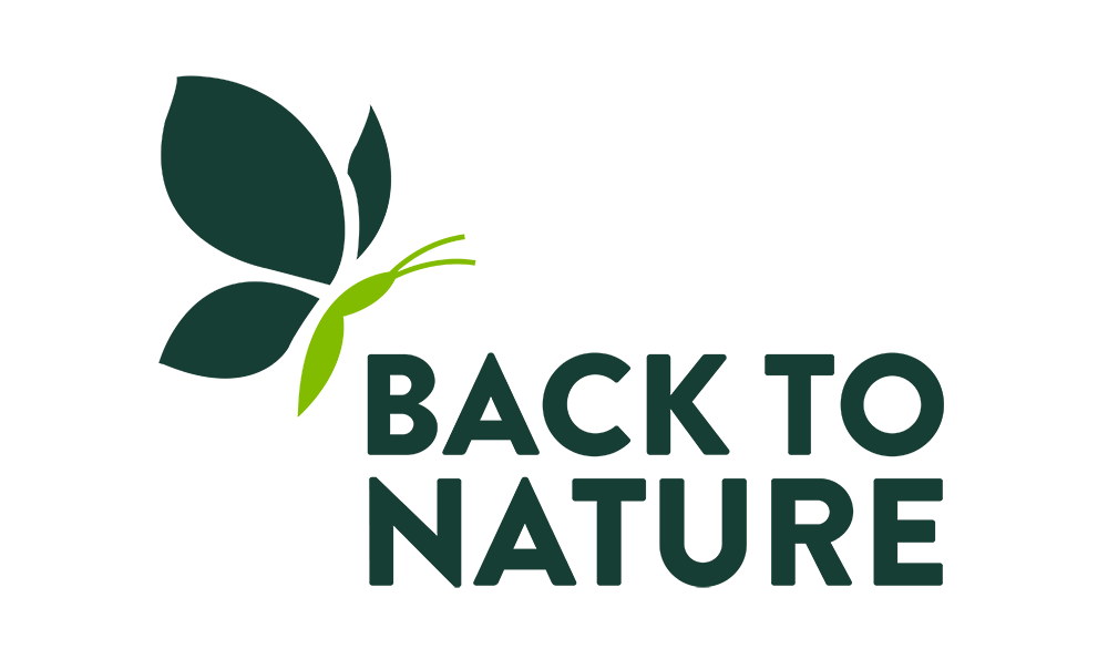 Back to Nature Events Series Logo